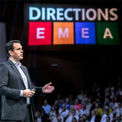 3 Key Updates from Directions EMEA 2018
