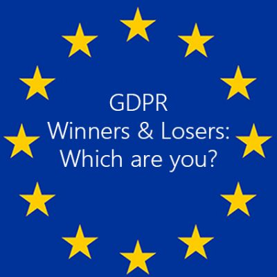 City Dynamics GDPR Winners & Losers: Which are you? Webinar